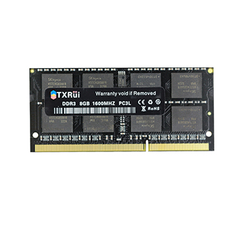 DDR3 8GB PC1600 TXRUI FOR NOTEBOOK LV BOX ,Laptop RAM
