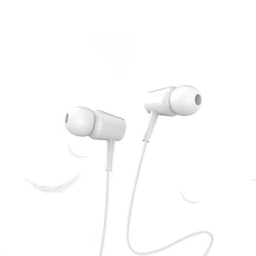 EARPHONE SKY DOLPHIN HIGH QUALITY FOR SMARTPHONE OR TAB SR19 ضغط ,Smartphones & Tab Headsets