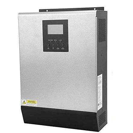 SOLAR INVERTER SOLAR 3500W/5000W/24 MPPT HY-3522VMII  CHARGER MAX 60A/24 PV 80 A MAX       /MPPT VOLTAGE RANGE 120-450 VDS ,Inverters