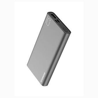 EXTERNAL BATTERY RIVERSONG QUALCOMM 10000 MAH FOR SMART DEVICES 1 USB &TYPE C  OUTPUT POWER BANK RISE 10S PB59 PRO مدخل ومخرج تايب  سي شحن سريع ,Smartphones & Tab Power Banks