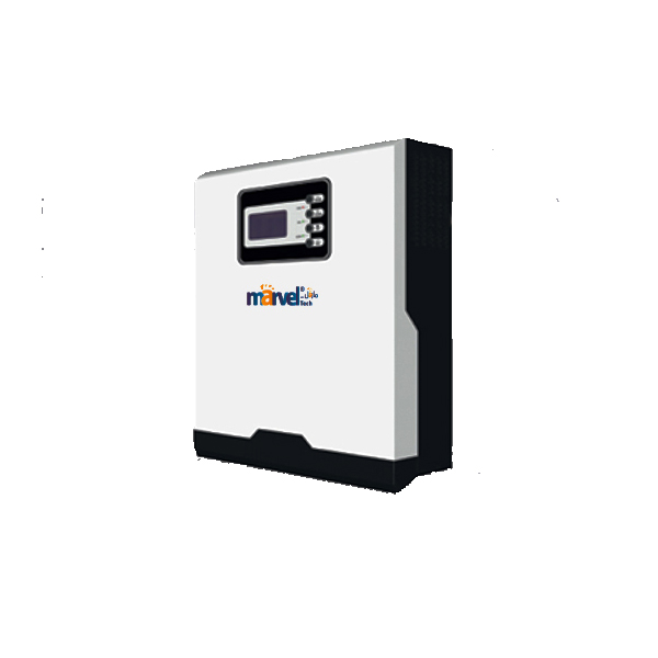 SOLAR INVERTER MARVEL-SOLAR 3000W/24 MPPT MP 3024II  CHARGER 80A/24 PV100A MAX/ PVPOWER 5500W ,Inverters