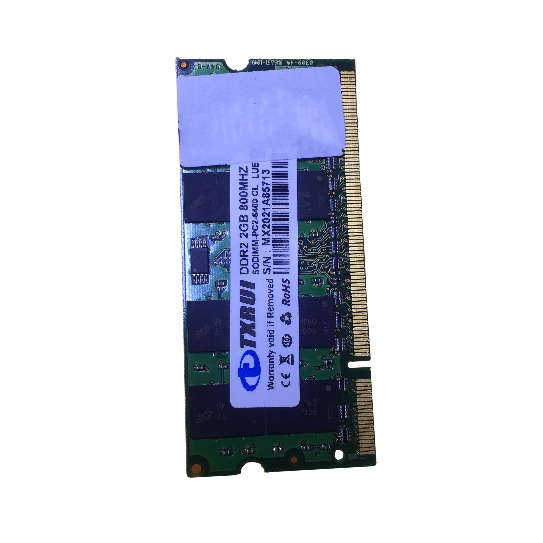 DDR2 2GB PC800 TXRUI FOR NOTEBOOK ,Laptop RAM