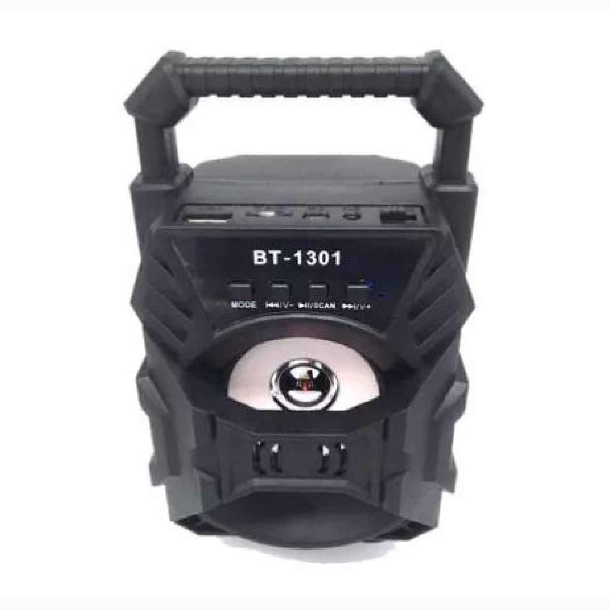 SPEAKER BLUETOOTH FOR MP3 & MOBILE & FM & SD CARD USB BT 1301/BT1305 ,Speakers