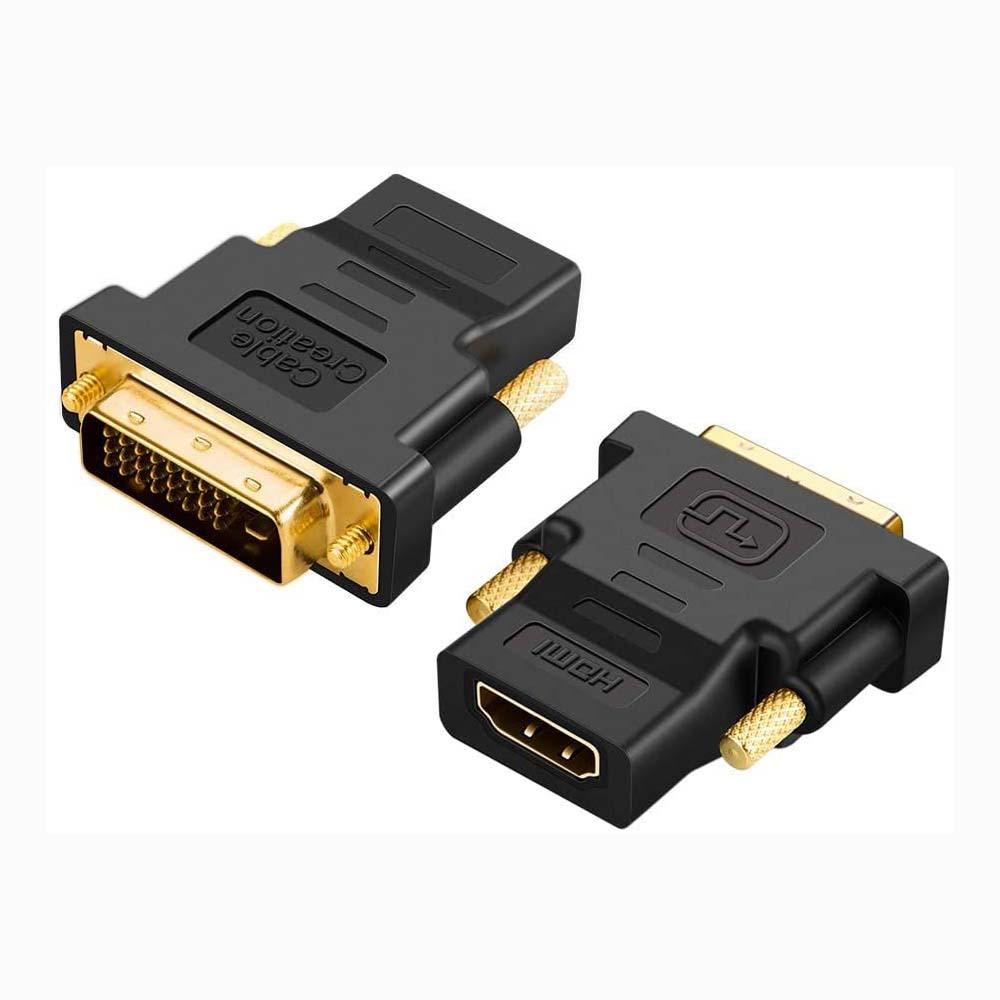 DVI TO HDMI  نقاصه ,Cable
