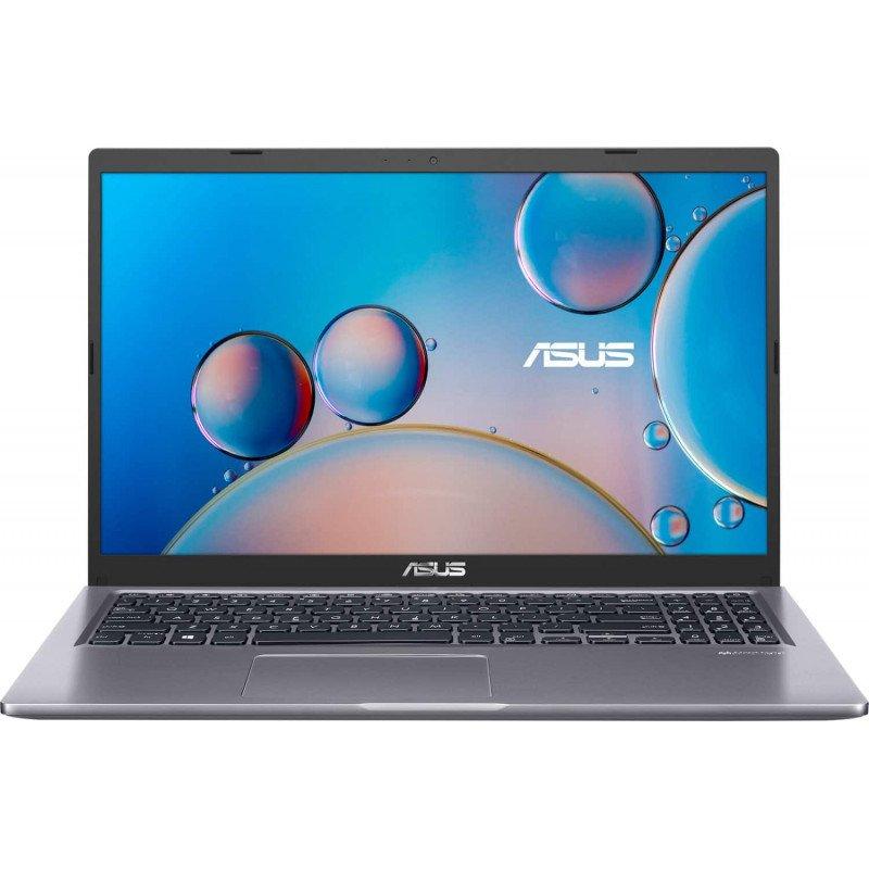 NOTEBOOK ASUS X515JF-BR058 I3 1005G1 3.60GHz 6M  4G HD 1T+SSD128G VGA NVIDIA 130MX 2G DDR5 15.6 GRAY ,Laptop Pc