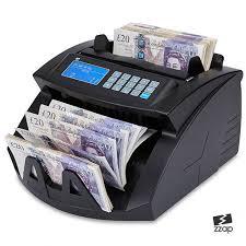 MONEY COUNTER TECHNOSMART TS1000 عدادة ,Money Counter