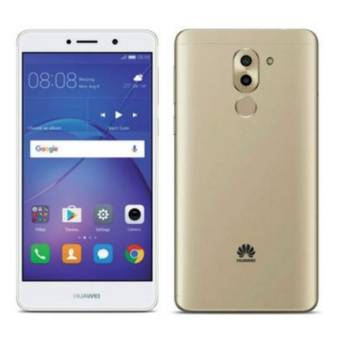 MOBILE PHONE HUAWEI 5.5 OCTA CORE 2.1GHZ 3GB 32GB DUAL SIM+BT HUAWEI GR5 2017 GOLD ,Android Smartphone